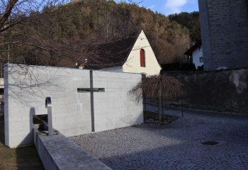 Friedhof Milland (1)