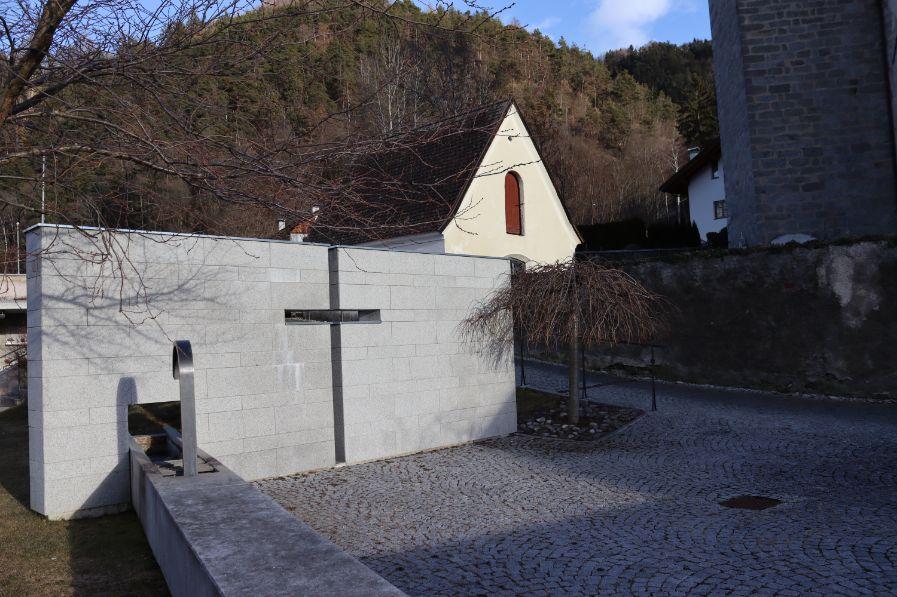 Friedhof Milland (1)