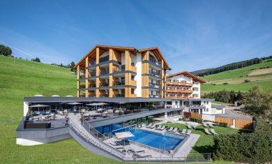 Hotel Edelweiss - Meransen (12)