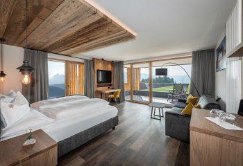 Hotel Edelweiss - Meransen (52)