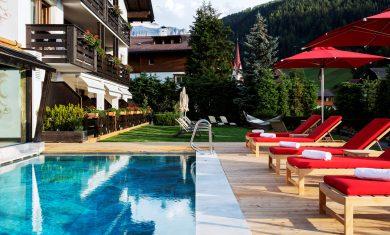 Hotel Tyrol – Wolkenstein (2)