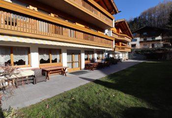 Hotel Waldheim - Schabs (7)