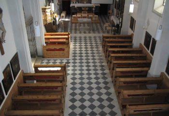 Kirche Schabs (3)