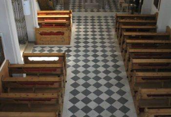 Kirche Schabs (4)