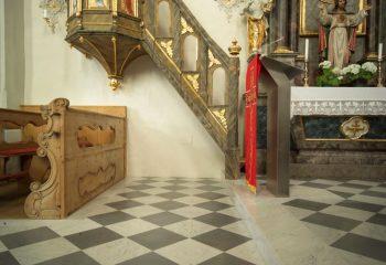 Kirche Schabs (9)