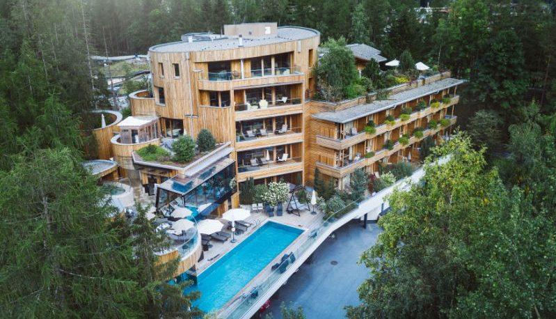 Naturhotel Waldklause (1)