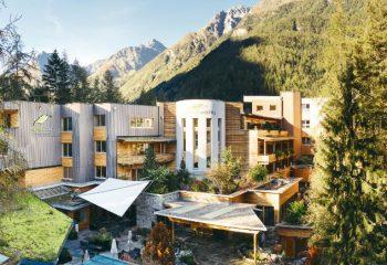 Naturhotel Waldklause (2)