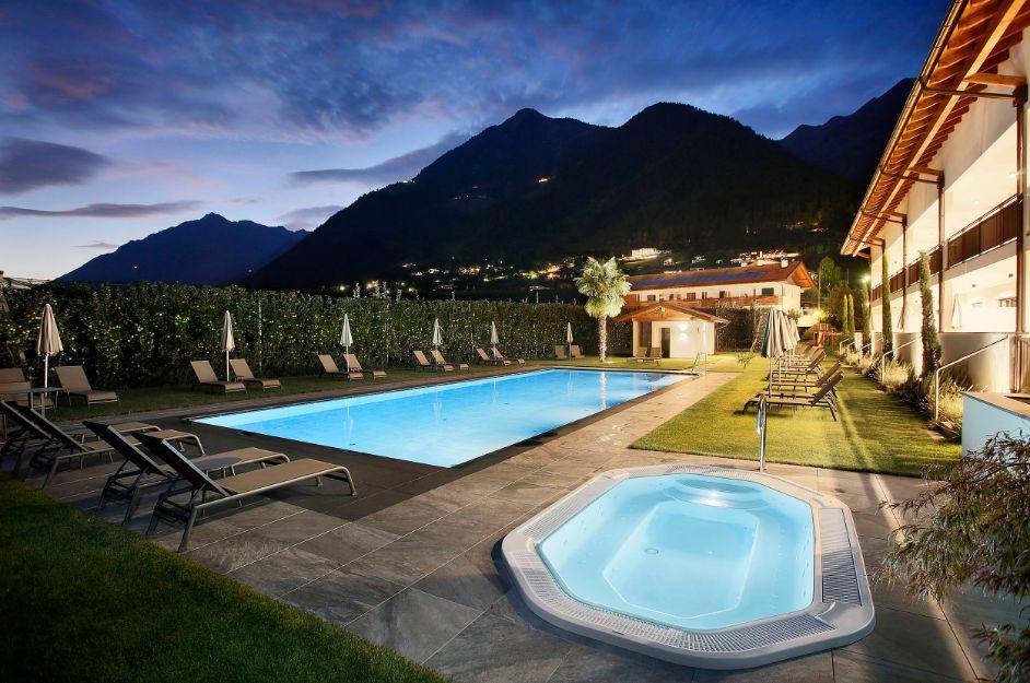 Pension Pichler – Dorf Tirol (1)