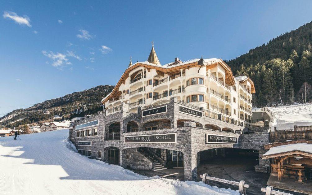 Schlosshotel Romantica (3)